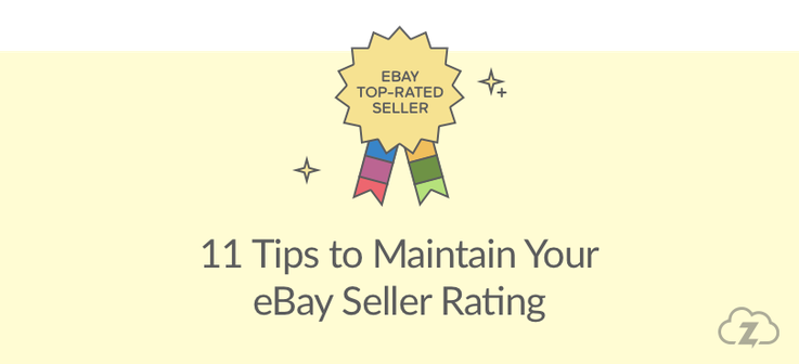 maintaining your ebay seller rating