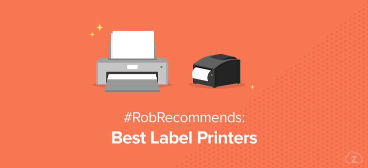 Best label printers for ecommerce