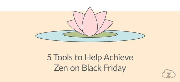 zen on black friday