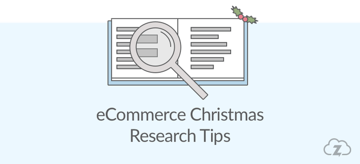 christmas ecommerce research tips