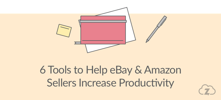 tools to increase productivity ebay sellers
