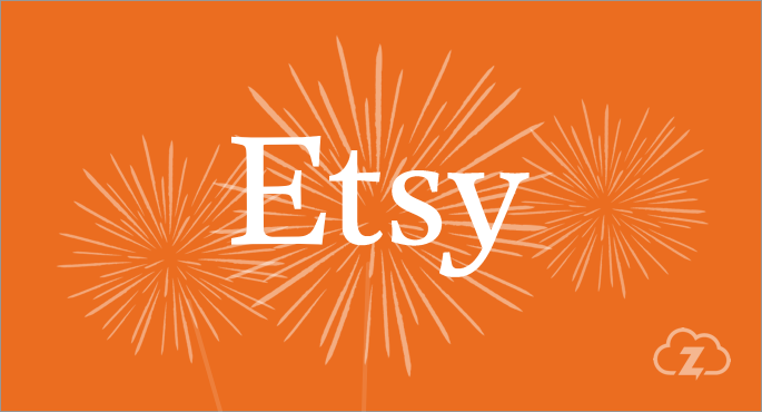 Etsy adds support for Zenstores