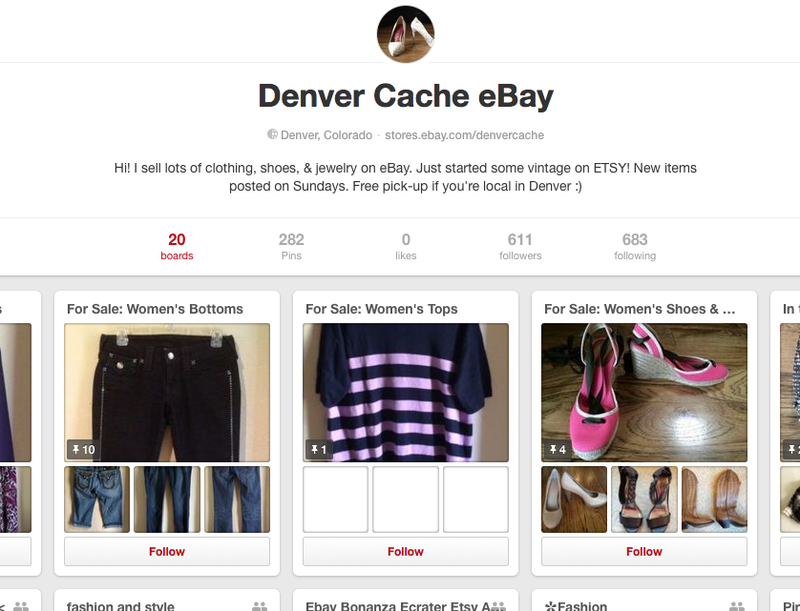 Using Pinterest for your ecommerce business