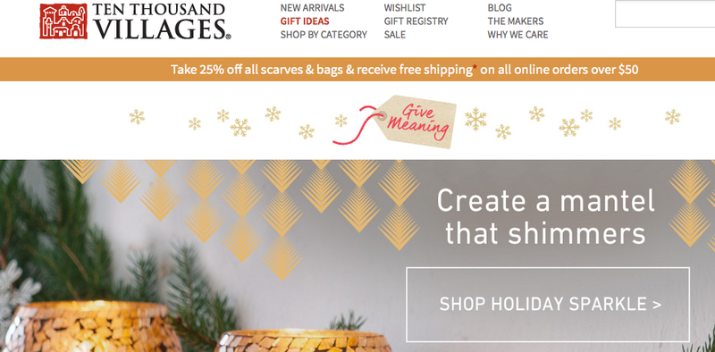 Seasonal themes for your online shop