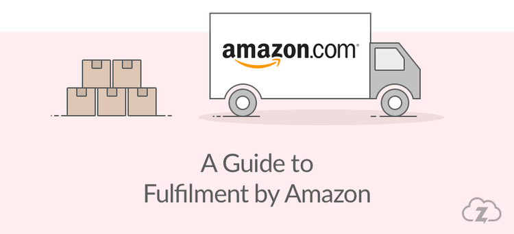 fulfilment by amazon guide