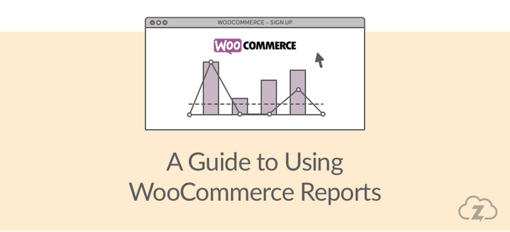WooCommerce sales reports