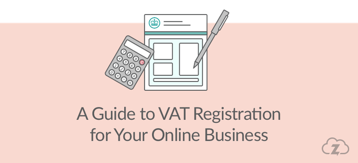 VAT registration for online sellers