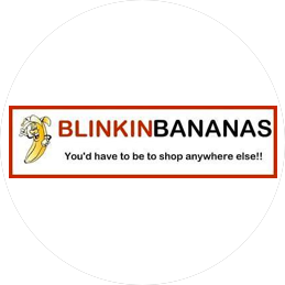 Blinkin Bananas customer profile