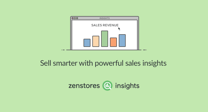 Introducing Zenstores Insights and Zenstores Dispatch