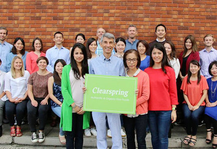 Clearspring header image