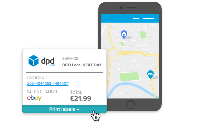 DPD-Local-Predict