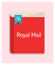 Getting started with Royal Mail