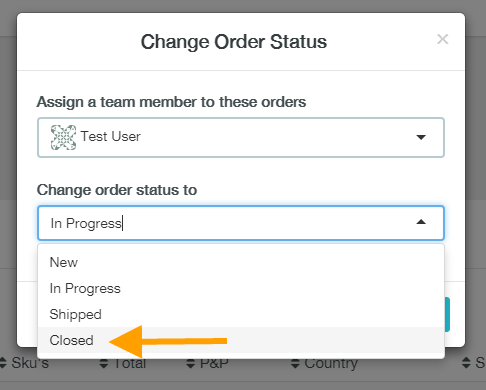 help how to cancel an order 2
