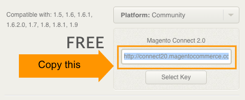 help how to connect to magento 10