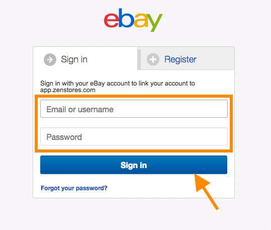 help how to refresh ebay token 5