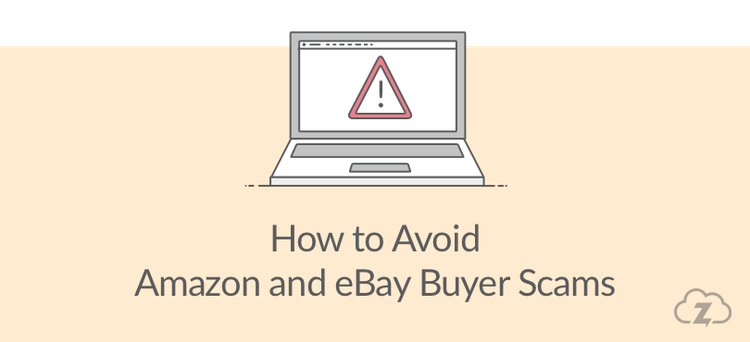How to avoid eBay and Amazon scams
