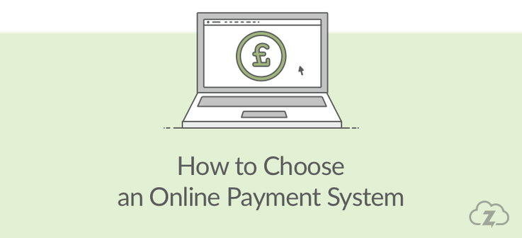 How to choose an online payment system
