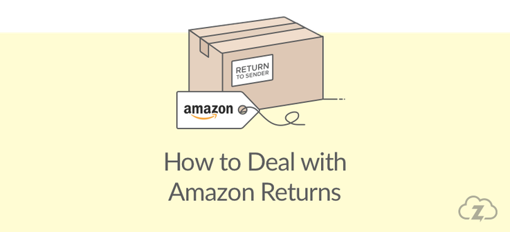 Amazon returns process