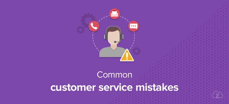 How to handle common customer service