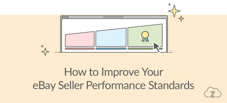 How to improve your eBay seller level
