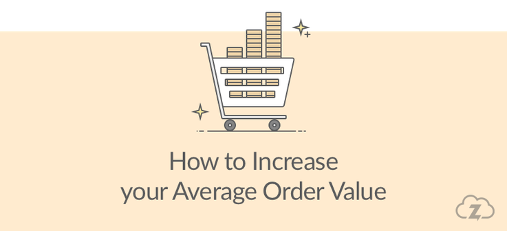 increase average order value