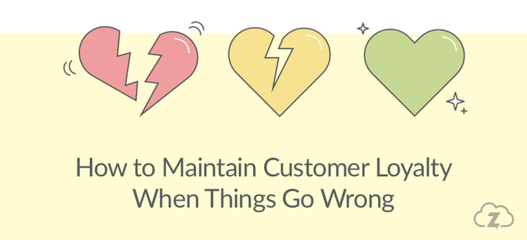 How to maintain customer loyalty for your online shop