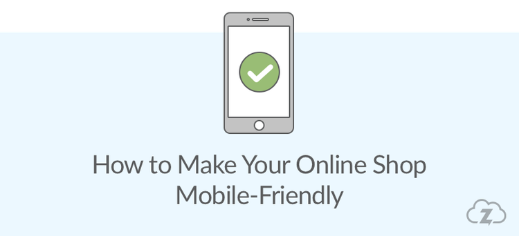mobile friendly ecommerce
