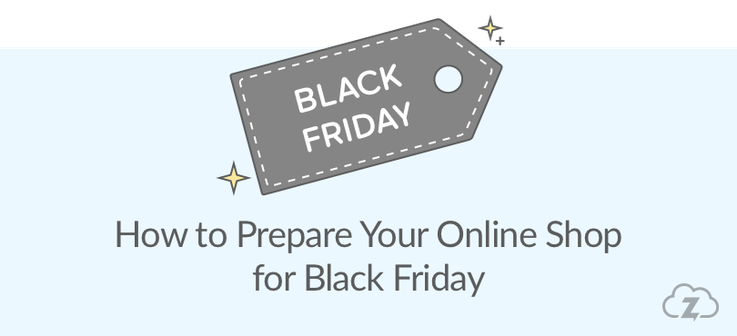 Preparing your online shop for Black Friday