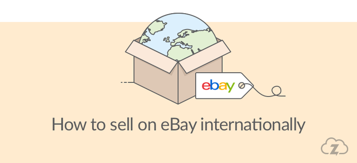 How to sell on eBay internationally