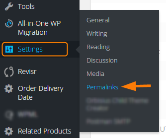 how to link woocommerce to zenstores 4