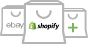 Unlimited Shopify stores