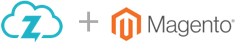 Zenstores integrates with Magento
