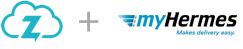 Zenstores integrates with MyHermes