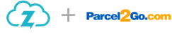 Zenstores integrates with Parcel2Go