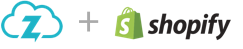 Zenstores integrates with Shopify