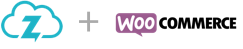 Zenstores integrates with WooCommerce