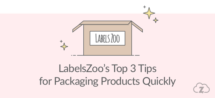 label zoo packaging products