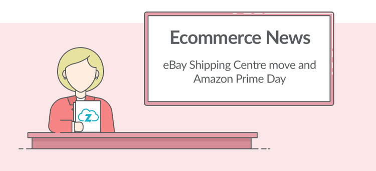 ecommerce news: eBay and Shopify integrate