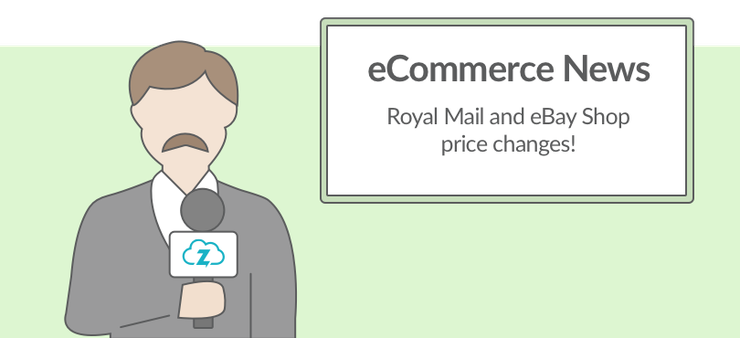 Ecommerce news: Royal Mail price increases