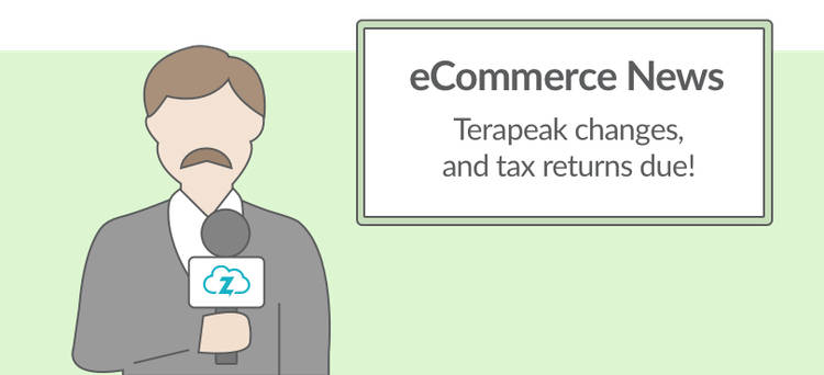 ecommerce news: Terapeak changes