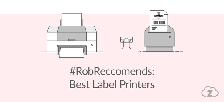 best label printers