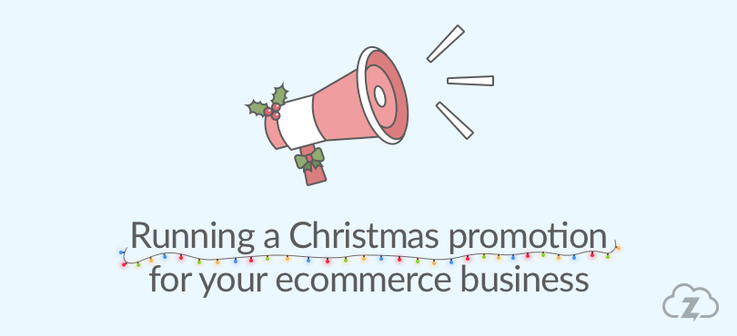 Running a Christmas promotion for your ecommerce business