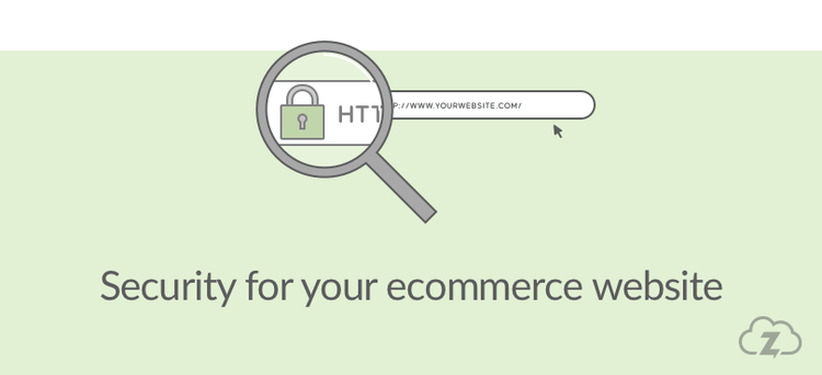 Security for your ecommerce website
