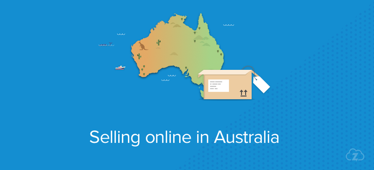 Sell online in Australia