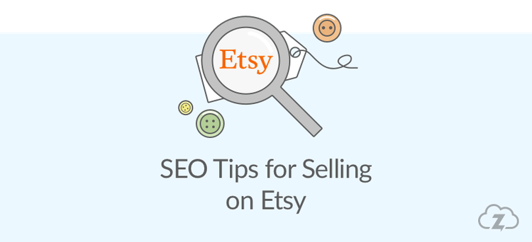 SEO for etsy sellers