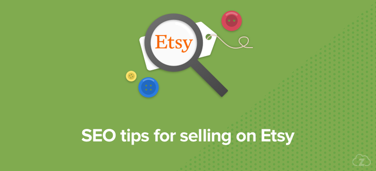 SEO tips for Etsy