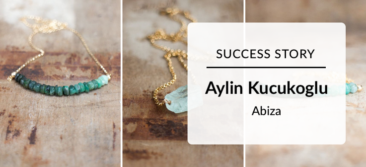 Success Story: Aylin and Altug from Abiza