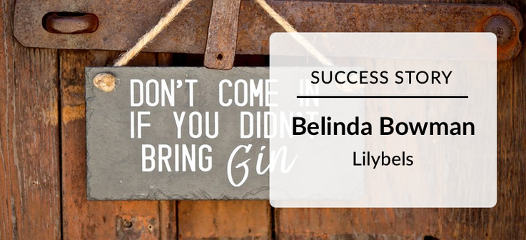 Success Story: Belinda Bowman Lilybels