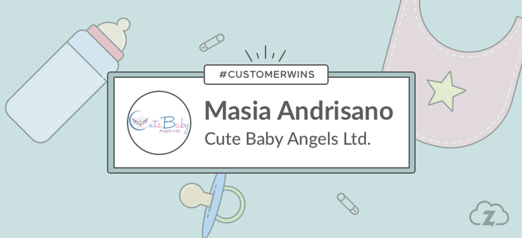 Success Story Cute Baby Angels Ltd