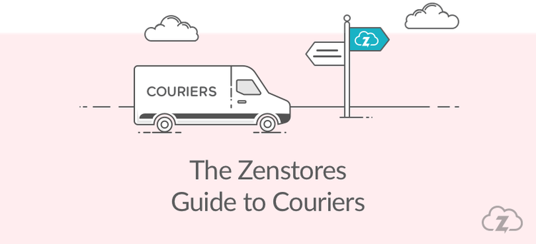 guide to uk couriers